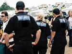 hire security in brighton